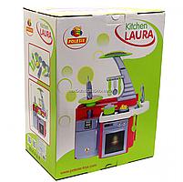 Игровой набор Polesie Кухня Laura (56313), фото 7