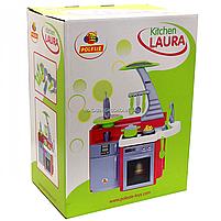 Игровой набор Polesie Кухня Laura (56313), фото 8