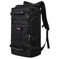 Сумка-рюкзак для путешествий (GIPS), Рюкзаки