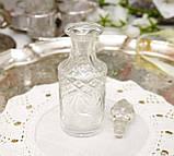 Посеребренный набор для специй, винтажный английский круэт, солонка и перечница, серебрение, Англия, винтаж, фото 5