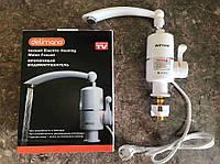 Мгновенный водонагреватель Delimano, проточный нагреватель для воды (GIPS), Водонагреватели проточные