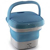 Складная мини стиральная машина Maxtop (GIPS), Все для стирки