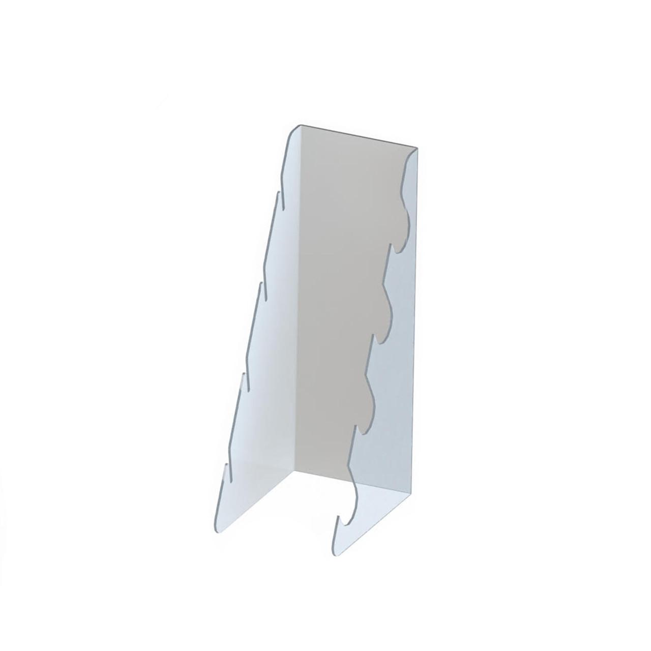 Подставка для ножей на 4 ножа