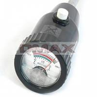 Механический прибор ZD-06 для измерения кислотности и влажности почвы, фото 1