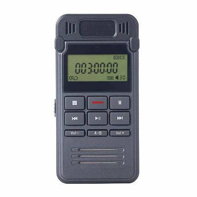 Диктофон для запису розмов з активацією голосом Joxinsh JLX016, 8 ГБ пам'яті, акумуляторний