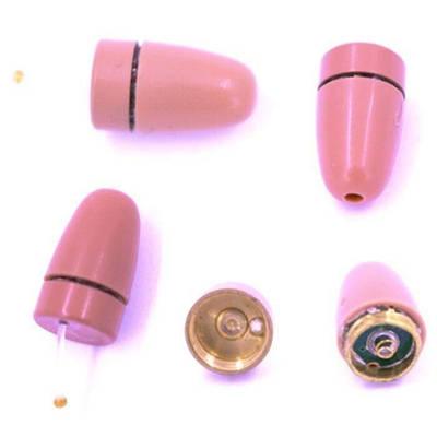Микронаушник для экзаменов беспроводной индукционный CS-205, без гарнитуры