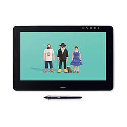 Монітор-планшет Wacom Cintiq touch Pro 16 FHD
