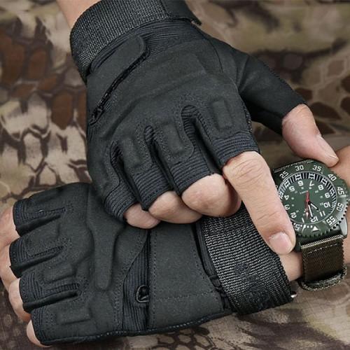 Мотоперчатки Motorace TL-03 (тактичні рукавички)