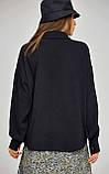 "Рубашка женская Karree ""Розмари"" с длинными рукавами (4 цвета, р.XS-L), фото 8"