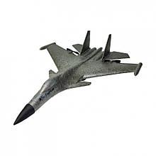 Планер винищувач на р/у J15 час польоту 15 хв. (Чорний)