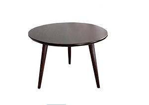 Журнальний столик -Ерік (горіх темний)