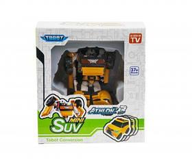 "Трансформер ""Tobot mini SUV"""