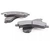 Колодки тормозные передние PREMIUM Грейт Вол Ховер Great Wall Hover 3501175-K00-J