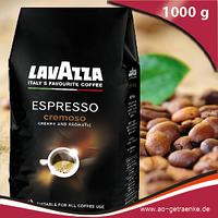 Кофе Lavazza – самый популярный итальянский кофе в Украине