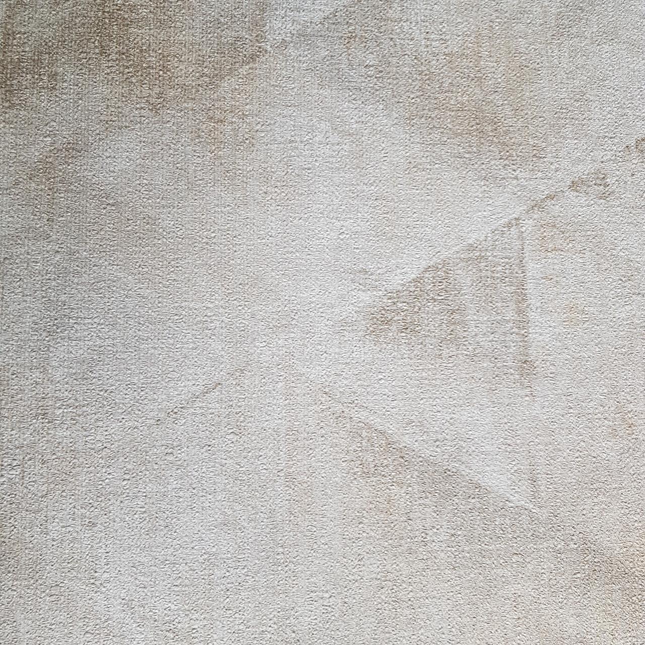 Обои виниловые на флизелине Rasch Victoria метровые абстракция размытая геометрия бежевые золотистые