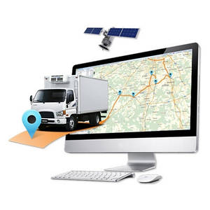 устройство систем мониторинга транспорта и топлива