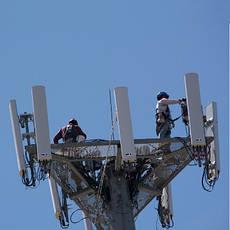 Проектирование, монтаж и настройка сотовой связи