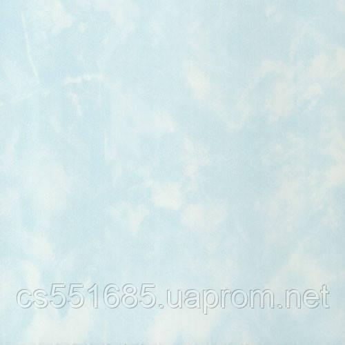 42692 Оникс голубой 250х6000х8мм. Пластиковые панели (ПВХ) Стимекс коллекции LineFix