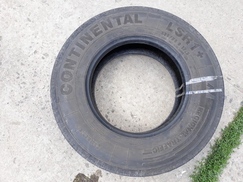 Шины б.у. 235.75.r17.5 Continental LSR1+ Континенталь. Резина бу для грузовиков и автобусов