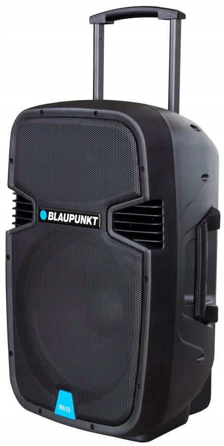 Микросистема Blaupunkt PA15