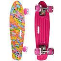 Скейт MS 0749-7, фото 5