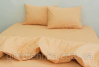 Ранфорс.Семейный постельный комплект на молнии.100% хлопок