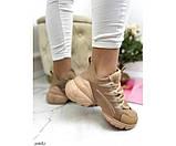 Кросівки текстильні, фото 2