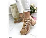 Кросівки текстильні, фото 3
