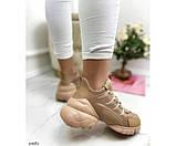 Кросівки текстильні, фото 5