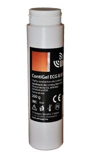 Токопроводящий гель для ЭКГ/ ЭЭГ Ultragel 260г