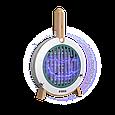 Інсектицидна лампа з функцією мухобойки Noveen IKN870 LED, фото 3