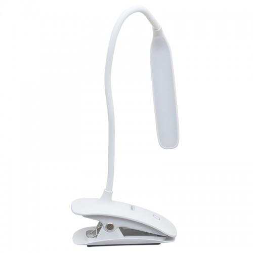 Настільна Світлодіодна Led Лампа Remax Rt-E195 Біла