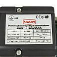 Насос поверхневий струменевий NOWA JSW 1100-5060, фото 7