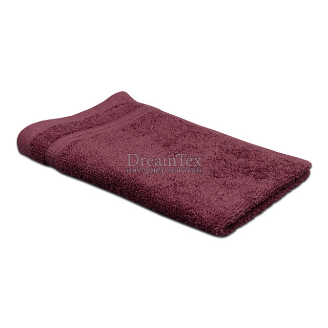 Полотенце кухонное махровое Home Line 30х30 см (122606) Лиловое