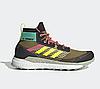 Оригинальные мужские кроссовки Adidas Terrex Free Hiker Primeblue Hiking (FY7329)