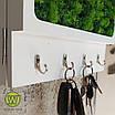Ключниця з мохом. Закрити щиток !, фото 8