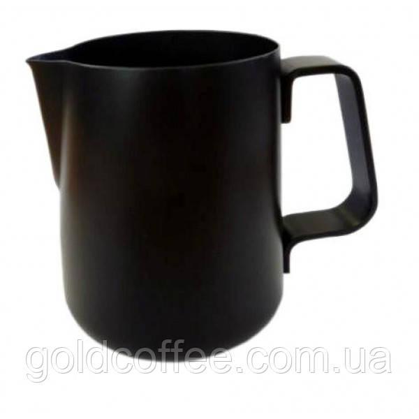 Чорний пітчер Easy на 3 чашки, 0.3 л, з антипригарним покриттям