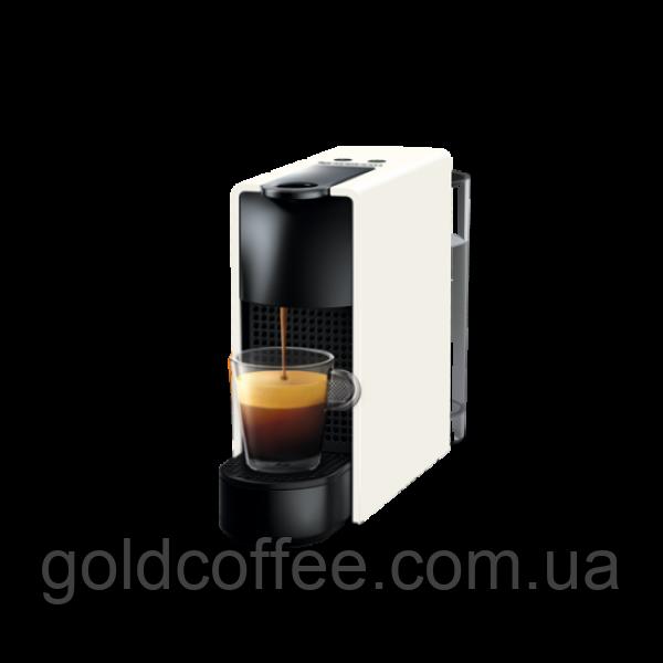 Капсульная кофеварка Essenza Mini Pure White , Nespresso
