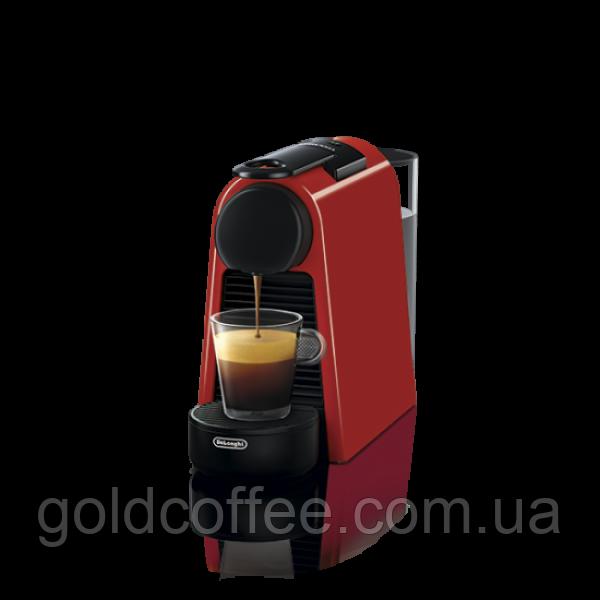 Капсульная кофеварка Essenza Mini Ruby Red, Nespresso