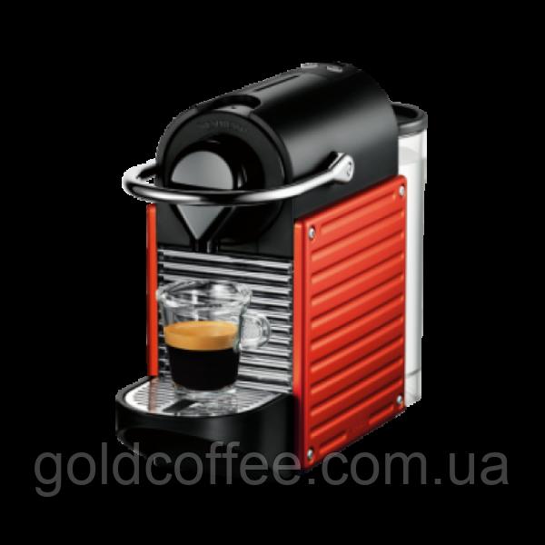 Капсульная кофеварка Pixie, Nespresso