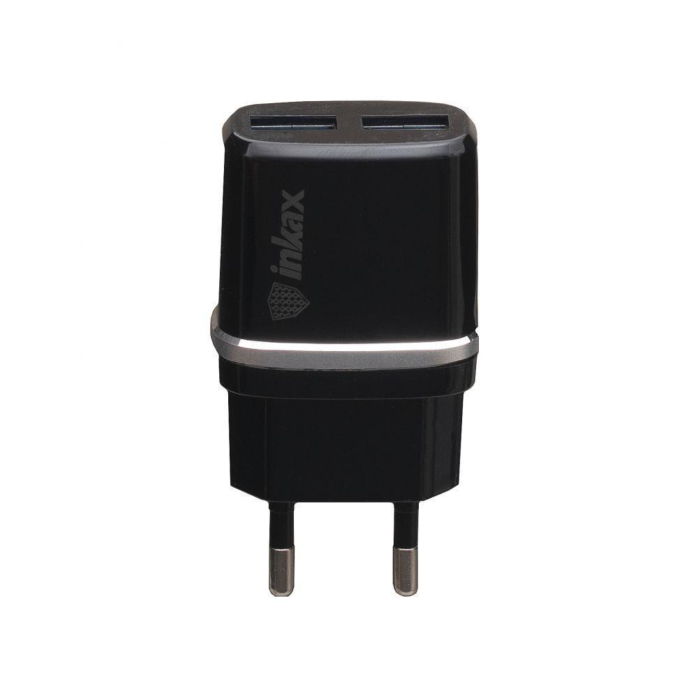 Сетевое Зарядное Устройство Inkax CD-11 Micro
