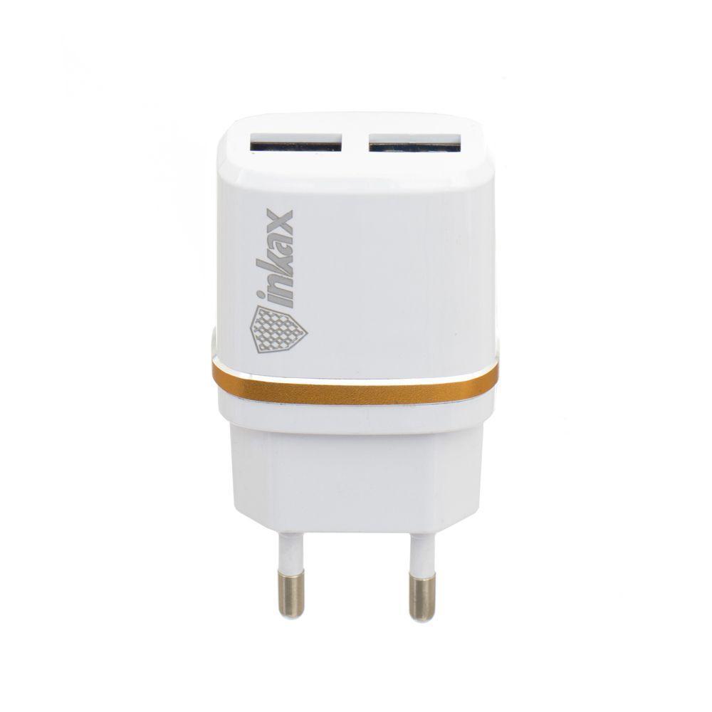 Мережевий Зарядний Пристрій Inkax CD-11