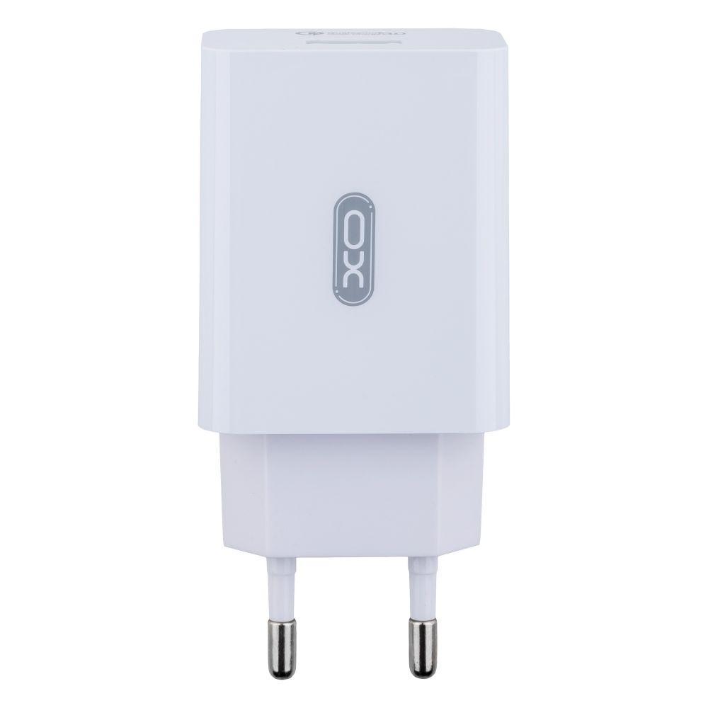 Сетевое Зарядное Устройство XO L36 Type-C QC3.0