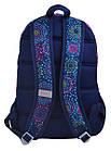 Рюкзак шкільний SG-22 Montal, 39*29*15.5, фото 6