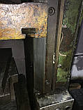 Пресс гидравлический Д 2428, усилием 63т, фото 5