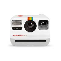 Polaroid Go Analog Instant Camera White (PRD009035)