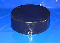 Чехол для запасного колеса. Пвх. Цвет черный 75х25., фото 1