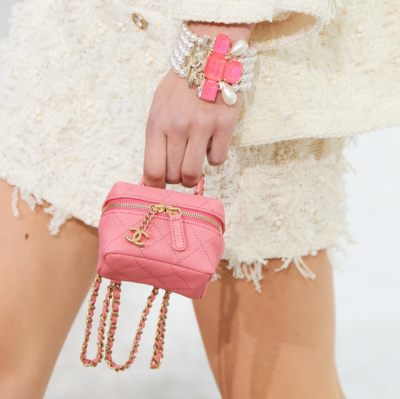 Міні сумочка Шанель