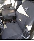 Авточохли на Пежо 307SW Peugeot 307SW 2002-2008, фото 5
