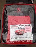 Авточохли на Пежо 307SW Peugeot 307SW 2002-2008, фото 2